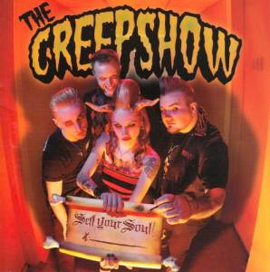 Cover - Creepshow, The: Sell Your Soul