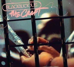 Blackalicious: Craft, The - Cover
