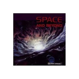 Space And Beyond - Cover