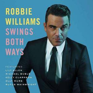 Cover - Robbie Williams: Swings Both Ways