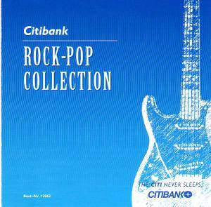 Cover - Lobo: Citibank - Rock-Pop Collection