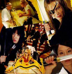 Kill Bill Vol. 1 - Original Soundtrack (CD) - Bild 6