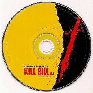 Kill Bill Vol. 1 - Original Soundtrack (CD) - Bild 10