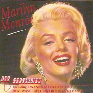 Marilyn Monroe: Diamonds Are A Girl's Best Friend (CD) - Bild 1