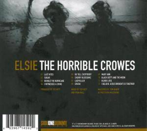 The Horrible Crowes: Elsie (CD) - Bild 2