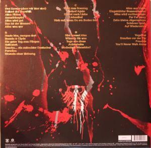 Die Toten Hosen: Der Krach Der Republik (3-LP + 2-CD) - Bild 3