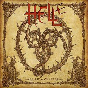 Hell: Curse & Chapter (CD + DVD) - Bild 1