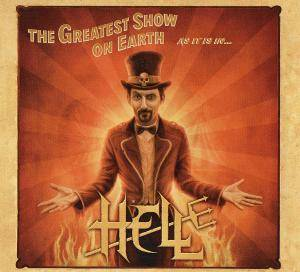 Hell: Curse & Chapter (CD + DVD) - Bild 3