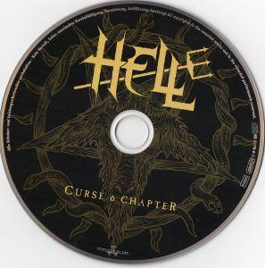 Hell: Curse & Chapter (CD + DVD) - Bild 6