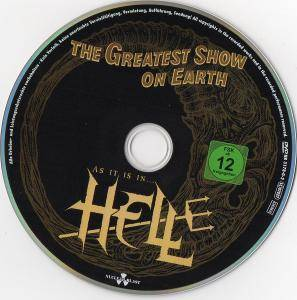 Hell: Curse & Chapter (CD + DVD) - Bild 7