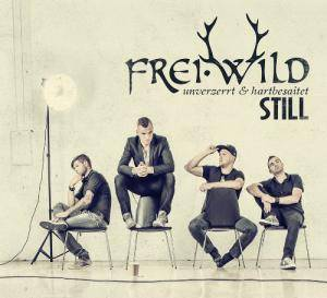 Frei.Wild: Still - Cover
