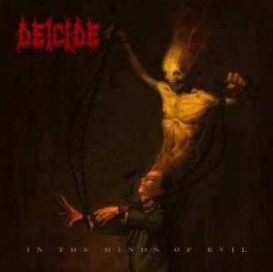 Deicide: In The Minds Of Evil - Cover