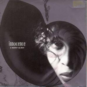 Cover - Innocence: Matter Of Fact, A