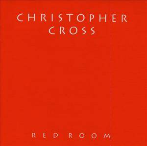 Cover - Christopher Cross: Red Room