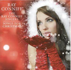 Cover - Ray Conniff: Songs For Christmas