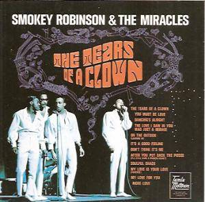 Cover - Smokey Robinson & The Miracles: Tears Of A Clown, The