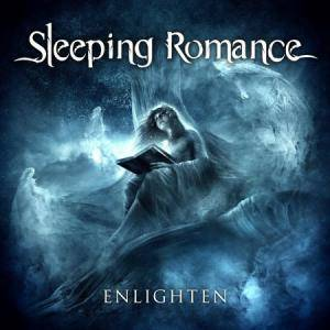 Sleeping Romance: Enlighten - Cover