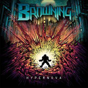 The Browning: Hypernova - Cover