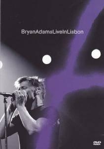 Bryan adams live in lisbon dvd 2005 live - Bryan adams room service live in lisbon ...