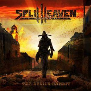 Split Heaven: Devil's Bandit, The - Cover