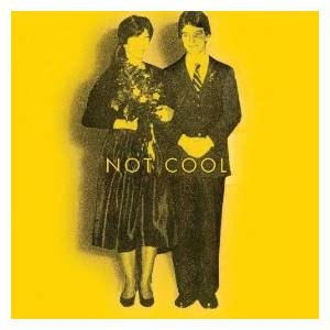 Cover - Tim Easton: Not Cool