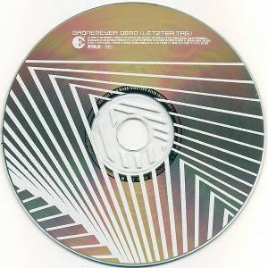 Herbert Grönemeyer: Demo (Letzter Tag) (Promo-CD) - Bild 2