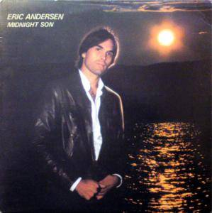 Cover - Eric Andersen: Midnight Son