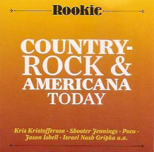 Cover - Jason Isbell: Country-Rock & Americana Today