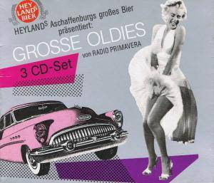 The Story Of The 60's Volume 1, 2 Und 3 (3-CD) - Bild 1