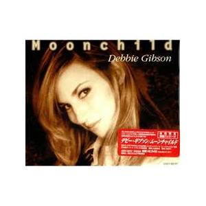 Cover - Debbie Gibson: Moonchild
