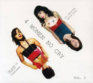 Cover - Julia Holter: 4 Women No Cry Vol.3