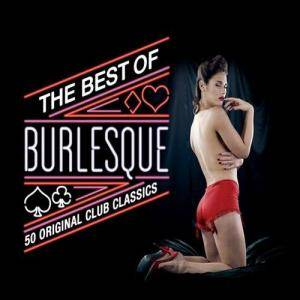 Cover - Little Willie John: Best Of Burlesque