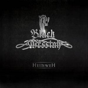 Black Messiah: Heimweh - Cover