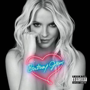 Cover - Britney Spears: Britney Jean