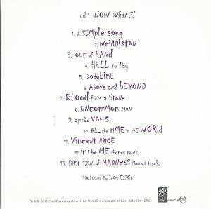 Deep Purple: Now What?! (2-CD) - Bild 6