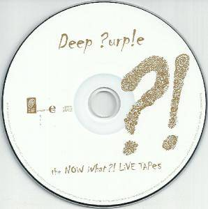 Deep Purple: Now What?! (2-CD) - Bild 10