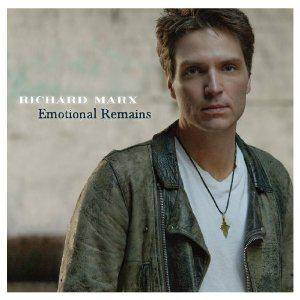 Cover - Richard Marx: Emotional Remains
