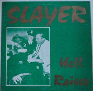 Slayer: Hell Raiser (LP) - Bild 1
