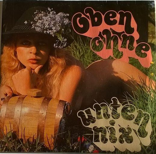 Oben Ohne Unten Nix | 2-LP (1975, Gatefold)