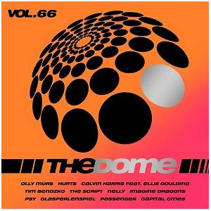 Cover - DJ Antoine Vs. Mad Mark: Dome Vol. 66, The