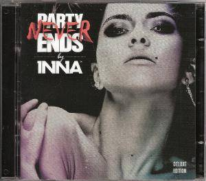 Cover - Inna: Party Never Ends