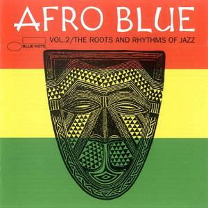 Cover - Candido: Afro Blue Vol. 2