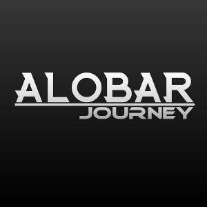 Cover - Alobar: Journey