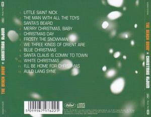 The Beach Boys: The Beach Boys' Christmas Album (CD) - Bild 4