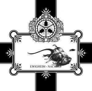 Ewigheim: Nachruf (CD) - Bild 1