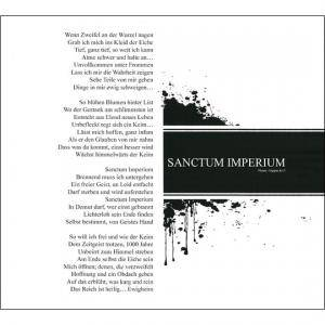 Ewigheim: Nachruf (CD) - Bild 3