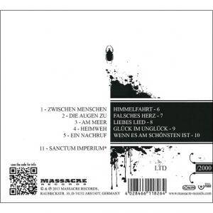 Ewigheim: Nachruf (CD) - Bild 5