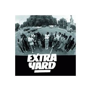 Cover - Ty: Extra Yard - The Bouncement Revolution