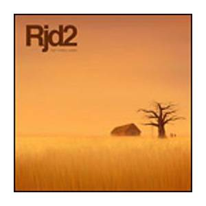 Cover - RJD2: Third Hand, The