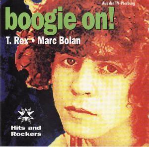 Boogie On! | Split-CD (1992, Compilation, Compilation) von ...